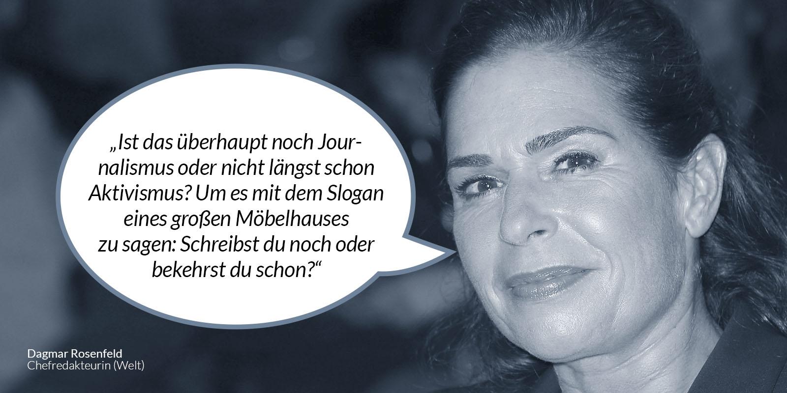 Dagmar Rosenfeld