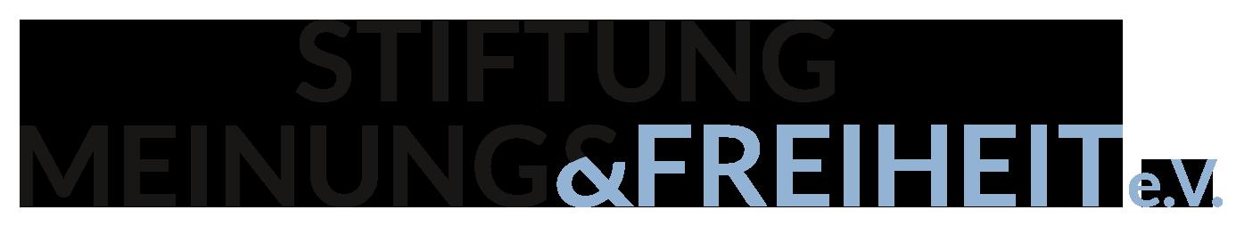 Stiftung Meinung & Freiheit e.V.